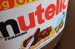 Nutella o crema gianduia