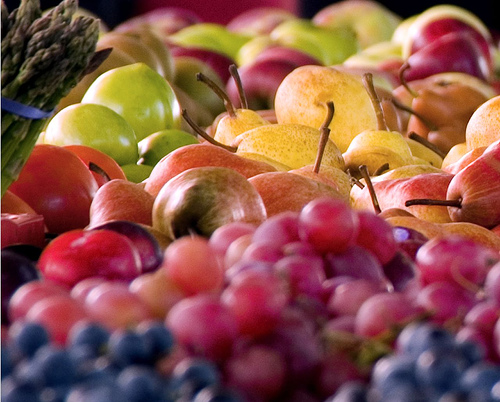 Frappè frutta e yogurt