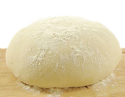 Pasta per la pizza senza glutine