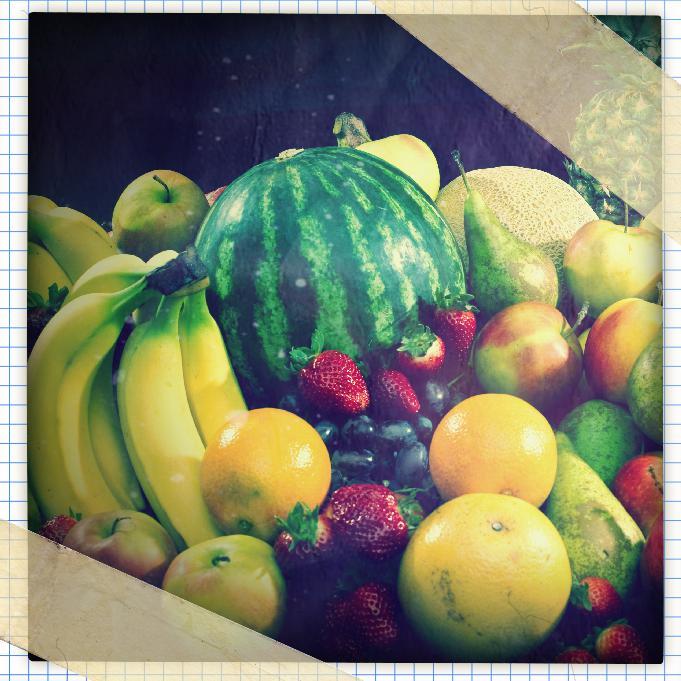 Bibita alla frutta