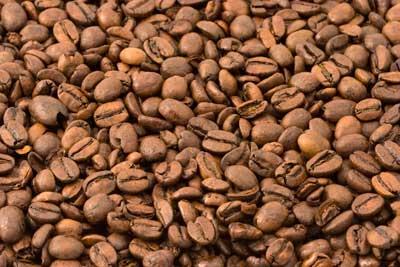 Spumone al Caffè Bimby