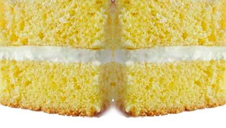Torta paradiso bimby crema