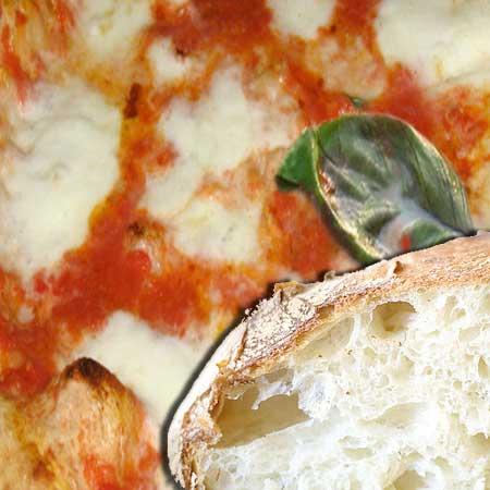 Ricetta Impasto Pizza Bimby Tm31.Impasto Per Pane Pizza E Focaccia Ricette Bimby