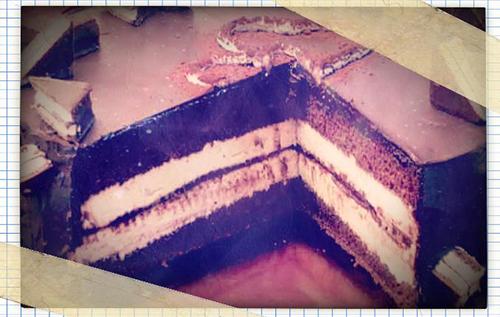torta kinder pingui bimby