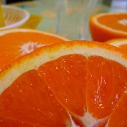 Marmellata Arancia Bimby