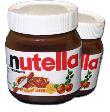 Bimby Nutella Muffin