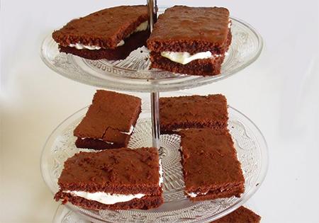 Torta Fetta Al Latte Bimby