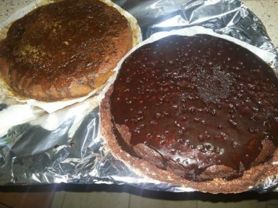 Torta Vino BImby
