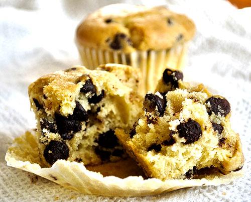 Muffins Bimby