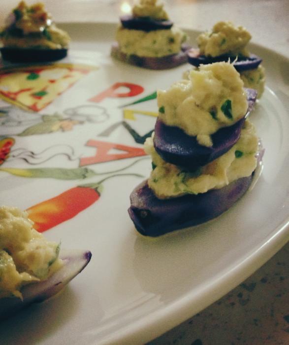 baccala e patate bimby