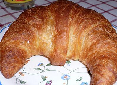 cornetti bimby