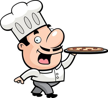 Pizza rustica al formaggio