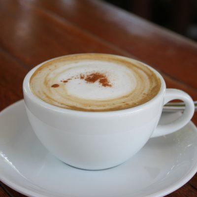 Cappuccino Cremoso Bimby